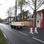 Robert Bruijn Verreiker Verhuur transport karren