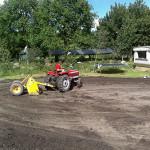 Robert Bruijn Verreiker Verhuur grondverzet