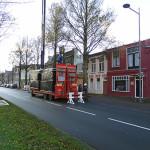 Robert Bruijn Verreiker Verhuur rubber transport karren