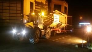 Klimtoestel transporteren en plaatsen gemeente Alkmaar voor Active Lifestyle