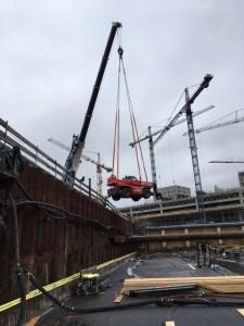 bouwcombinatie Dura/ de Nijs Kistdam Robert Bruijn Verreiker verhuur
